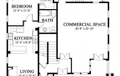 House Plans On Line Awesome Live Work House Plan Design From Allison
