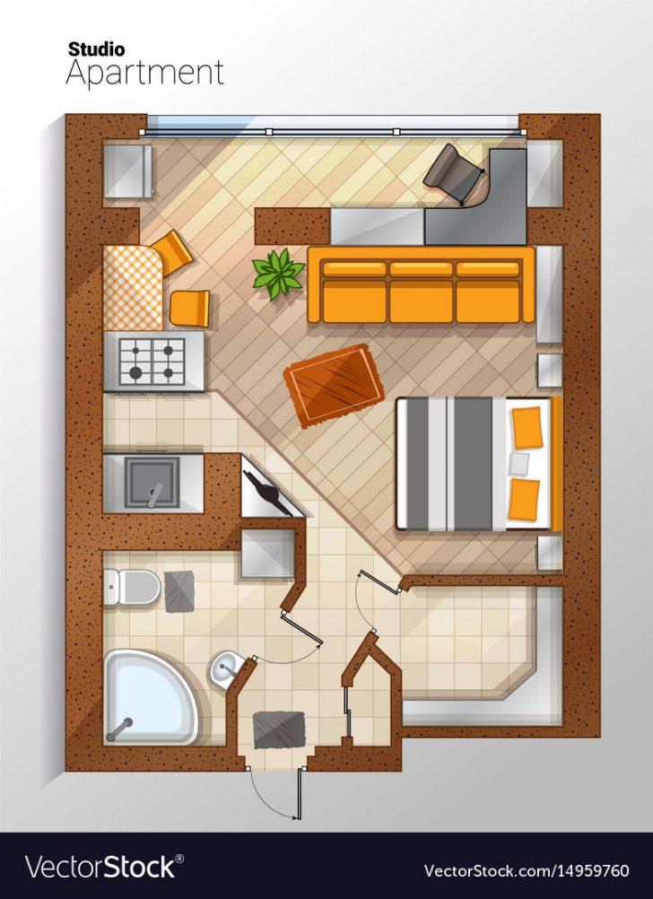 House top View Design 2020