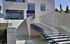Houses Designed By Famous Architects New A Modern Mansion In Madrid The Memory House By A Cero