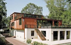 How Much Does A Modern House Cost Elegant Is The Cost Of Shipping Container Homes Cheaper Than Regular