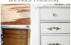How To Repair Antique Furniture Luxury 8 Techniques To Fix Badly Damaged Furniture Video