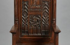 How To Sell Antique Furniture Online Inspirational French Gothic Revival Carved Walnut Choir Stall Chair Sale