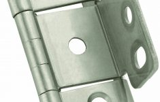 Inset Cabinet Door Hinges Inspirational Amerock Pk3175tbg10 Full Inset Full Wrap Ball Tip Hinge With 3 4in 19mm Door Thick Satin Nickel