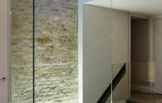 Interior Glass Walls For Homes Luxury Contemporary Interior Architecture Elements That Are Cool