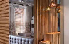 Interior Partition Wall Ideas New Exquisite Interior Partition Wall Ideas Wood W Built In