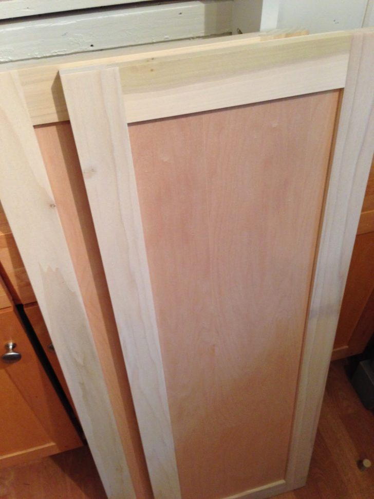 Kitchen Cabinet Door Replacement 2021