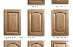 Kitchen Cabinet Doors Best Of Popular Cabinet Door Styles Cathedral Cathedral Double