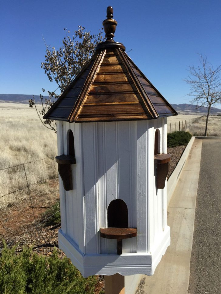 Large Bird House Plans 2020