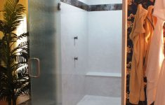 Large Walk In Shower Designs Inspirational Beautiful Walk In Shower 84 X 50 To Be Exact