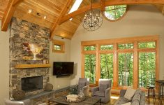 Luxury Timber Frame House Plans Luxury Timber Frame Timber Frame Home Interiors