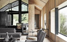 Medium House Design Pictures Elegant 4 Of 12 In A Hotelier Realizes A Modern Barn For His