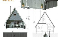 Metal Frame House Plans Lovely Cute Small Cabin Plans A Frame Tiny House Plans Cottages