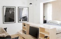 Minimalist Interior Design Small Apartment Best Of Nano Pad