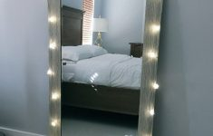 Mirror Ideas For Small Bedroom Awesome Create A Luxurious And Unique Decoration For The Kids Room