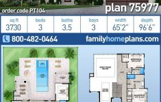 Modern Home Plans With Photos Best Of Modern House Plan Contemporary Style 3 Bedroom 3 Bathroom