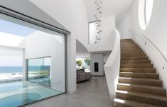Modern Houses Inside Pictures Best Of A House Curves The Coast