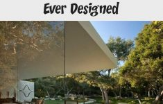 """Most Modern House Ever New The Most Minimalist House Ever Designed"""" The Glass"""