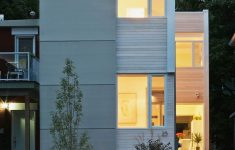 Narrow Lot Home Designs Awesome Brilliant Modern Narrow House Vietnam That Are Must Have In