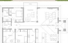 New House Design With Floor Plan Fresh Small House Plans Home Plans New Homes Floor Plans
