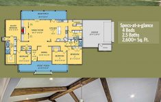 One Level Country House Plans Awesome Plan Jw E Level Country House Plan
