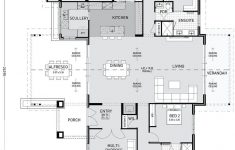 Open Floor Plan Home Designs Luxury Floor Plan Friday Huge Open Plan Mud Room Scullery Alfresco