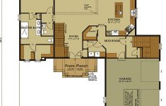 Open Floor Plan House Plans With Photos Best Of 3 Car Garage Lake House Plan Lake Home Designs
