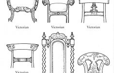 Pictures Of Antique Furniture Styles Awesome Diagram Of British Chair Backs Early 19th Century To