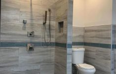 Pictures Of Bathroom Showers Without Doors Lovely A Bathroom Without Doors A West Philly Apartment Tests The