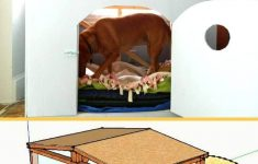 Plans For Dog Houses Best Of 21 Awesome Diy Dog Houses With Free Step By Step Plans