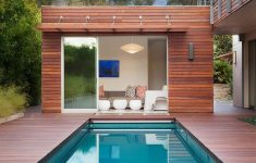 Really Cool Houses With Pools Best Of 25 Pool Houses To Plete Your Dream Backyard Retreat