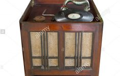 Record Player Furniture Antique Beautiful Vintage Vinyl Record Player Old Retro Vinyl Record Player