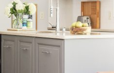 Refinishing Cabinet Doors Fresh Fastest Way To Paint Kitchen Cabinets The Ultimate Hack