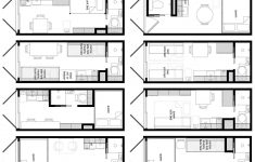 Shipping Container Houses Floor Plans Fresh Container Home Floor Plans This Would Make Quite The