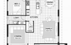 Simple 3 Bedroom House Floor Plans Luxury 35 Ideas For Modern Simple 3 Bedroom House Plans Haziqbob