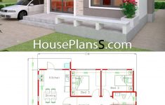 Simple House Design Photos Awesome Simple House Design Plans 11x11 With 3 Bedrooms Full Plans