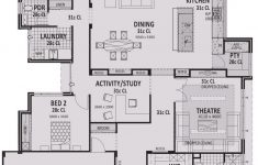 Small 3 Bedroom Floor Plans Lovely Floor Plan Friday 3 Bedroom For The Downsizer Or Small Family