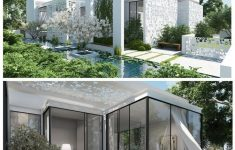 Small Luxury House Plans And Designs Inspirational Beautiful Luxury House Design By Ando Studio