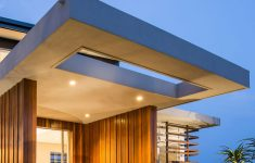 Small Modern House Designs South Africa Elegant This House In South Africa Was Designed Around An Indoor
