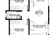 Small Residential House Plans Awesome Remedios Beautiful Single Story Residential House