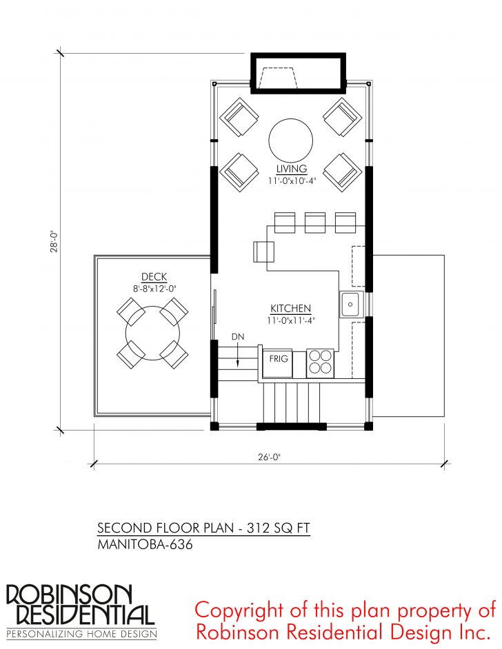 Small Residential House Plans 2020