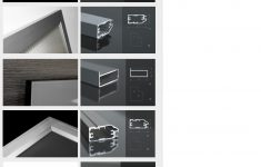 Stainless Steel Cabinet Doors Awesome Aluminum Frame Glass Cabinet Doors
