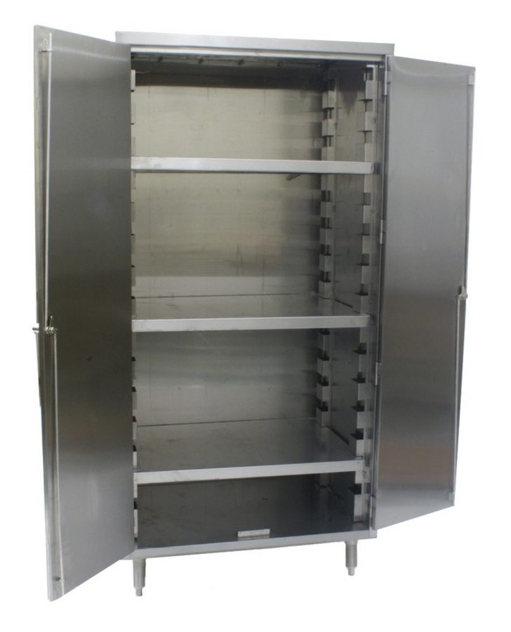 Stainless Steel Cabinet Doors 2020