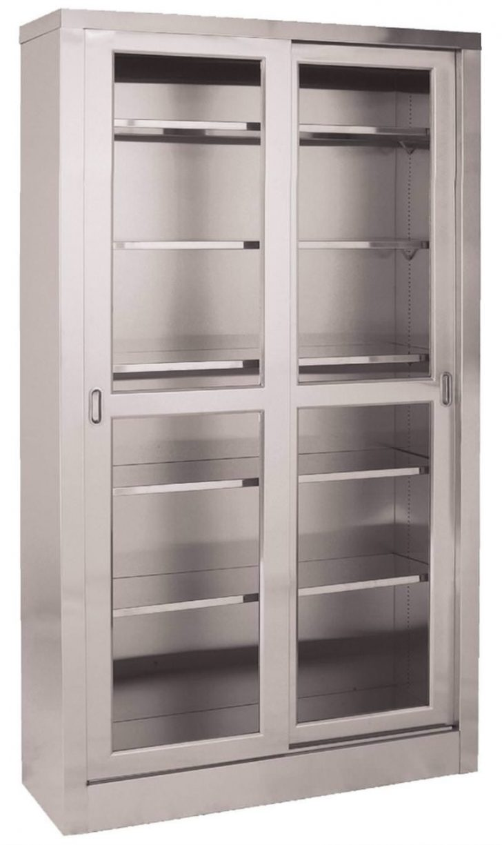 Storage Cabinets with Doors and Shelves 2020
