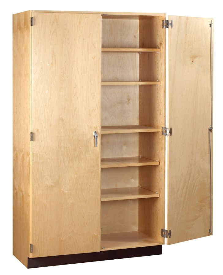 Tall Storage Cabinets with Doors 2020