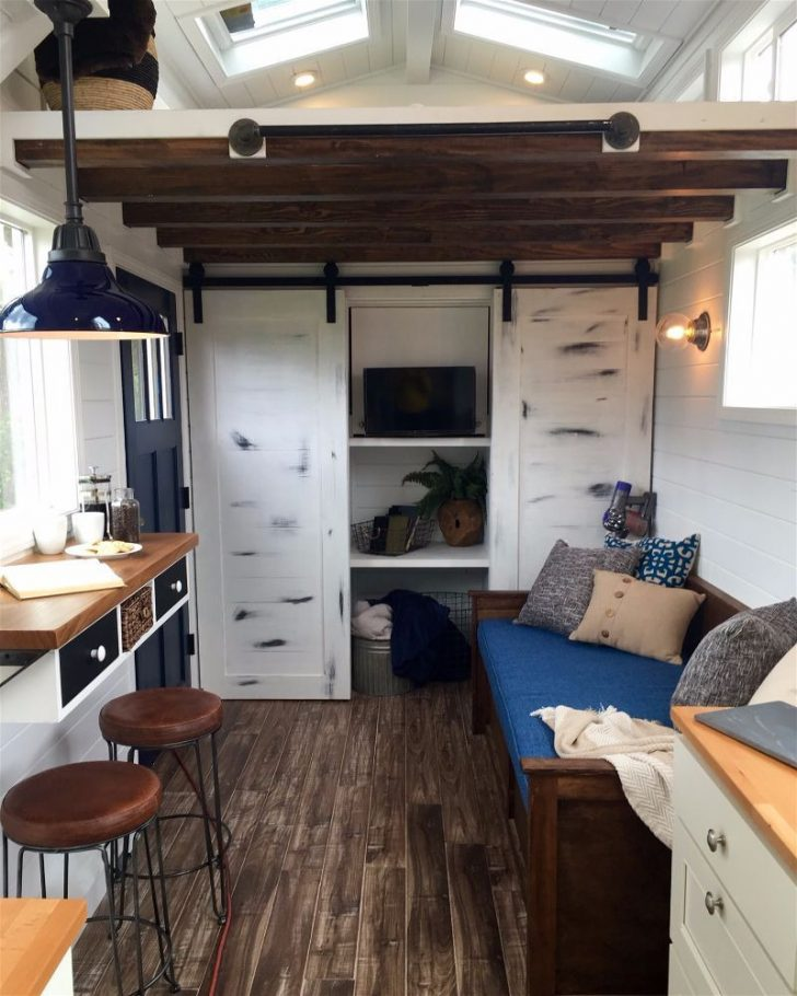 Texas Tiny House Plans 2020