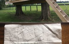 Tree House Plans Without A Tree Best Of 20 Simple Tree House Plans And Design To Take Up This Spring