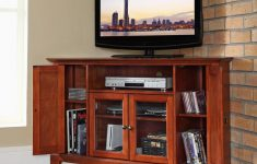Tv Cabinet With Doors Fresh Wall Mount Tv Stand Canadian Tire Directions Currys With