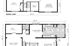 Two Floor House Plan Awesome 2 Floor Home Plan For Urban Home 2020 Ideas