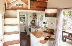 Up And Down Small House Design Unique Inside A Tiny Home On Waiheke Where Modern Design Meets