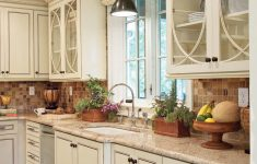 Upper Kitchen Cabinets With Glass Doors Inspirational 53 Glass Cabinets Doors 28 Kitchen Cabinet Ideas With Glass
